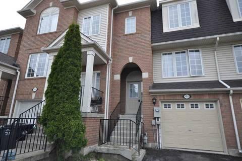 Townhouse for rent at 102 Dunlop Ct Brampton Ontario - MLS: W4450614