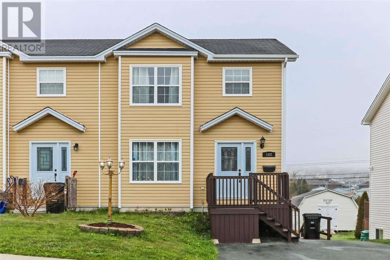 House for sale at 102 Edison Pl St. John's Newfoundland - MLS: 1200140