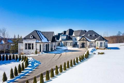 House for sale at 102 Elderberry Tr Aurora Ontario - MLS: N4699961