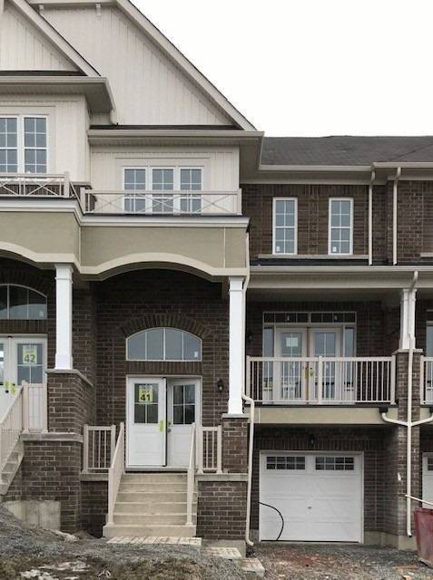 Townhouse for rent at 102 Elephant Hill Dr Clarington Ontario - MLS: E4698740