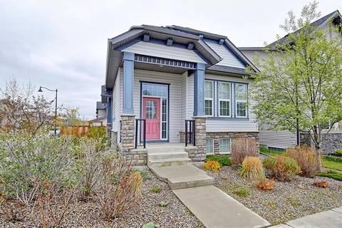House for sale at 102 Elgin Meadows Wy Southeast Calgary Alberta - MLS: C4247535