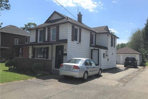 House for sale at 102 Elm St Port Colborne Ontario - MLS: 30745453