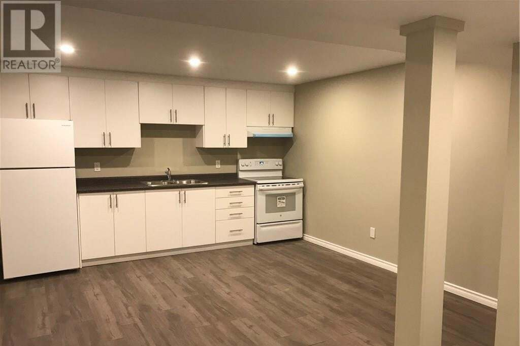 House for rent at 102 Elmbank Trail Tr Kitchener Ontario - MLS: 30801767