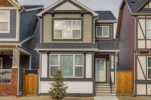House for sale at 102 Evansborough Common Northwest Calgary Alberta - MLS: C4245888