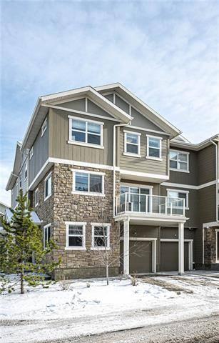 Townhouse for sale at 102 Evanston Manr Northwest Calgary Alberta - MLS: C4275065