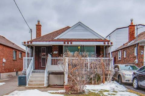 House for sale at 102 Frankdale Ave Toronto Ontario - MLS: E4703221