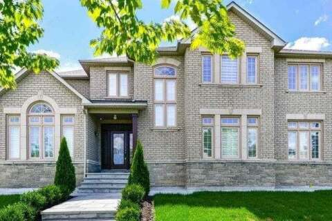 House for sale at 102 Gladstone Ave Vaughan Ontario - MLS: N4860540