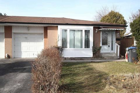Townhouse for sale at 102 Goldcrest Rd Brampton Ontario - MLS: W4732283