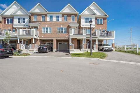Townhouse for sale at 102 Gore Ct Milton Ontario - MLS: W4780497