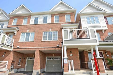 Townhouse for sale at 102 Gore Ct Milton Ontario - MLS: W4496230