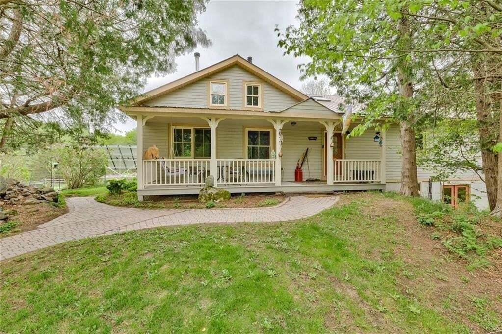 House for sale at 102 Harding Rd Lanark Ontario - MLS: 1177533