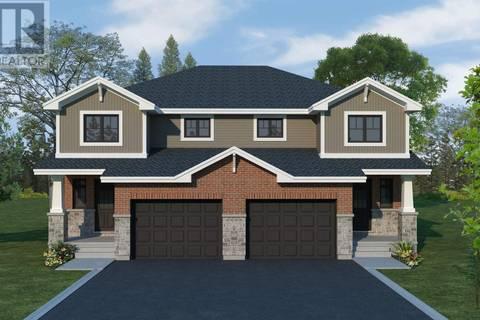 House for sale at 102 Hazlett St Amherstview Ontario - MLS: K18001379