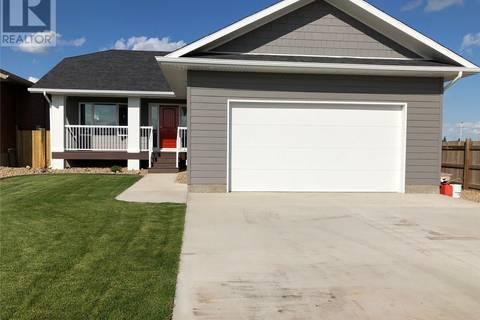 House for sale at 102 Heritage Ct Battleford Saskatchewan - MLS: SK776793