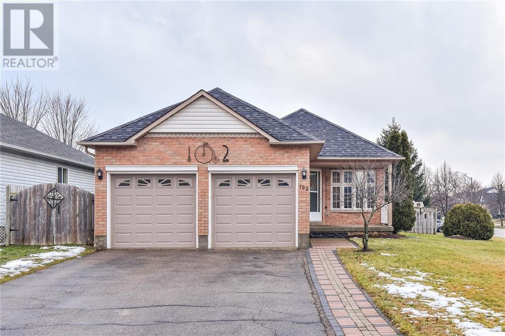 Removed: 102 Hilltop Drive, Ayr, ON - Removed on 2020-02-12 03:36:26