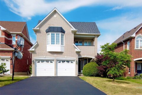 House for sale at 102 Holly Dr Richmond Hill Ontario - MLS: N4988754