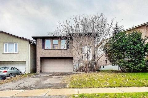 House for sale at 102 Holm Cres Markham Ontario - MLS: N4650208