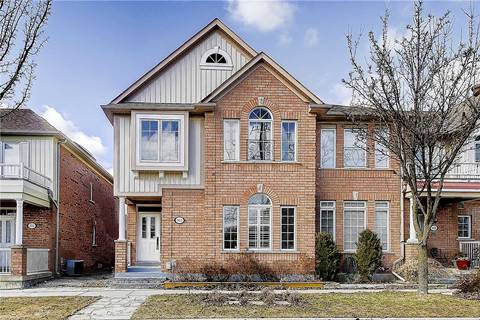 Townhouse for sale at 102 Irish Rose Dr Markham Ontario - MLS: N4729821