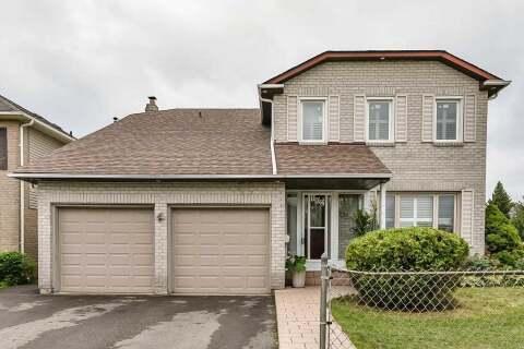 House for sale at 102 Jaffa Dr Brampton Ontario - MLS: W4918339