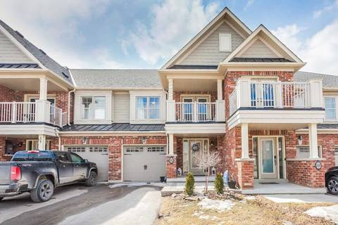 Townhouse for sale at 102 John Davis Gt Whitchurch-stouffville Ontario - MLS: N4390288