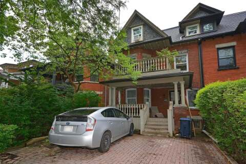Townhouse for sale at 102 Kendal Ave Toronto Ontario - MLS: C4860226