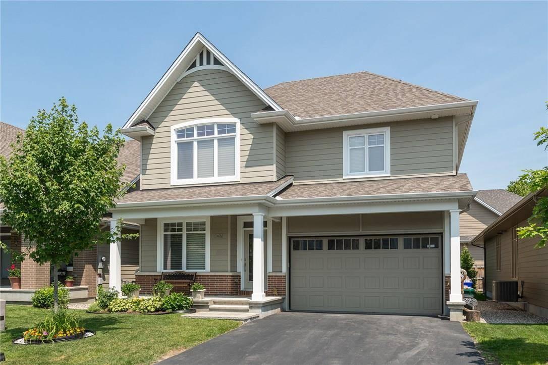 House for sale at 102 Kitsilano Ct Ottawa Ontario - MLS: 1158969