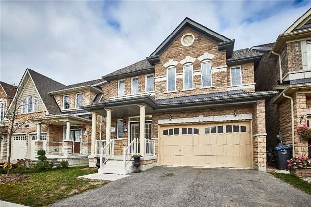 House for sale at 102 Larson Peak Road Caledon Ontario - MLS: W4275536