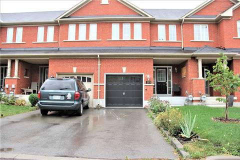 Townhouse for rent at 102 Laval St Vaughan Ontario - MLS: N4684508