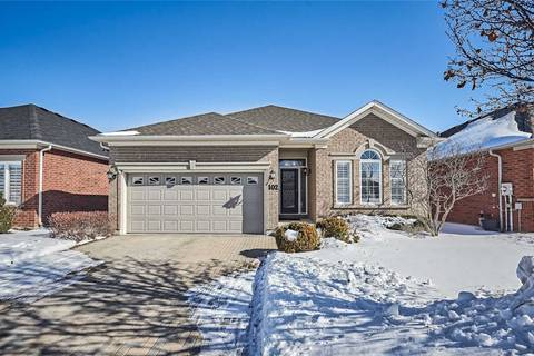 House for sale at 102 Legendary Tr Whitchurch-stouffville Ontario - MLS: N4749556