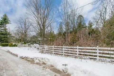 Home for sale at 0 Henderson Dr Innisfil Ontario - MLS: N4559431