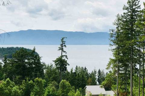 Residential property for sale at 0 Johnston Heights Rd Unit 102 Garden Bay British Columbia - MLS: R2408068