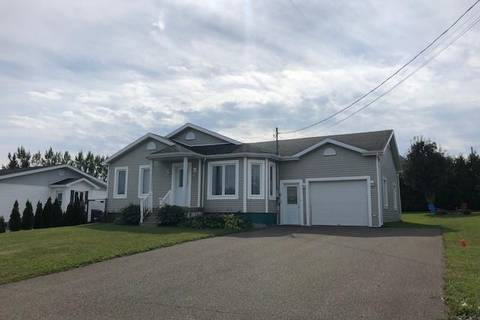 House for sale at 102 Louis Phillip St Drummond New Brunswick - MLS: NB016144