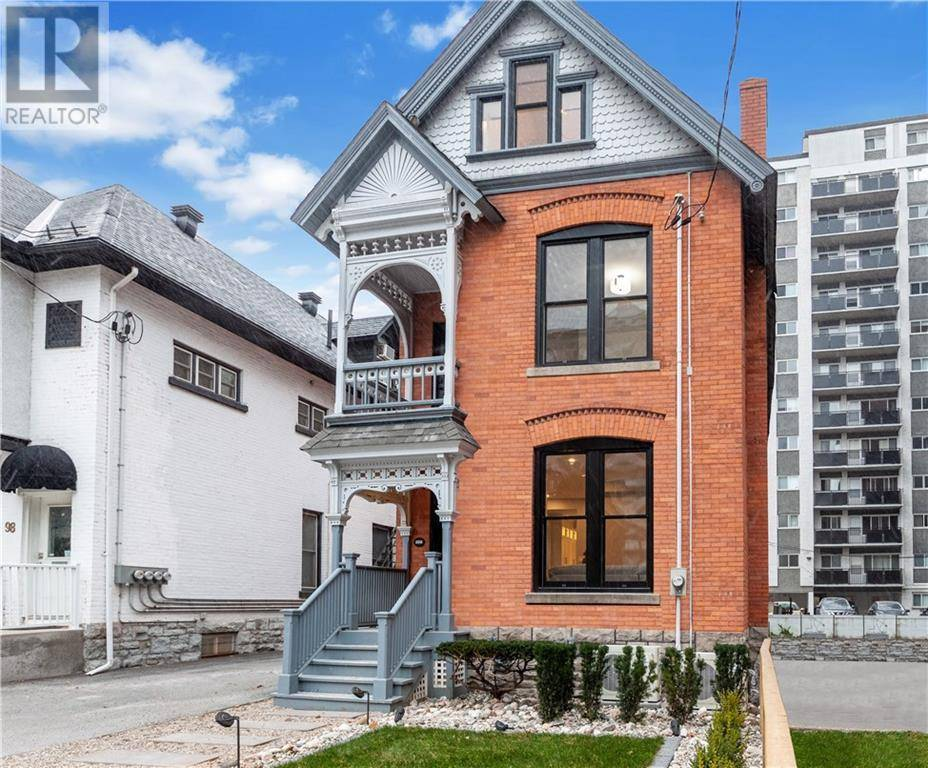 House for sale at 102 Maclaren St Ottawa Ontario - MLS: 1174939