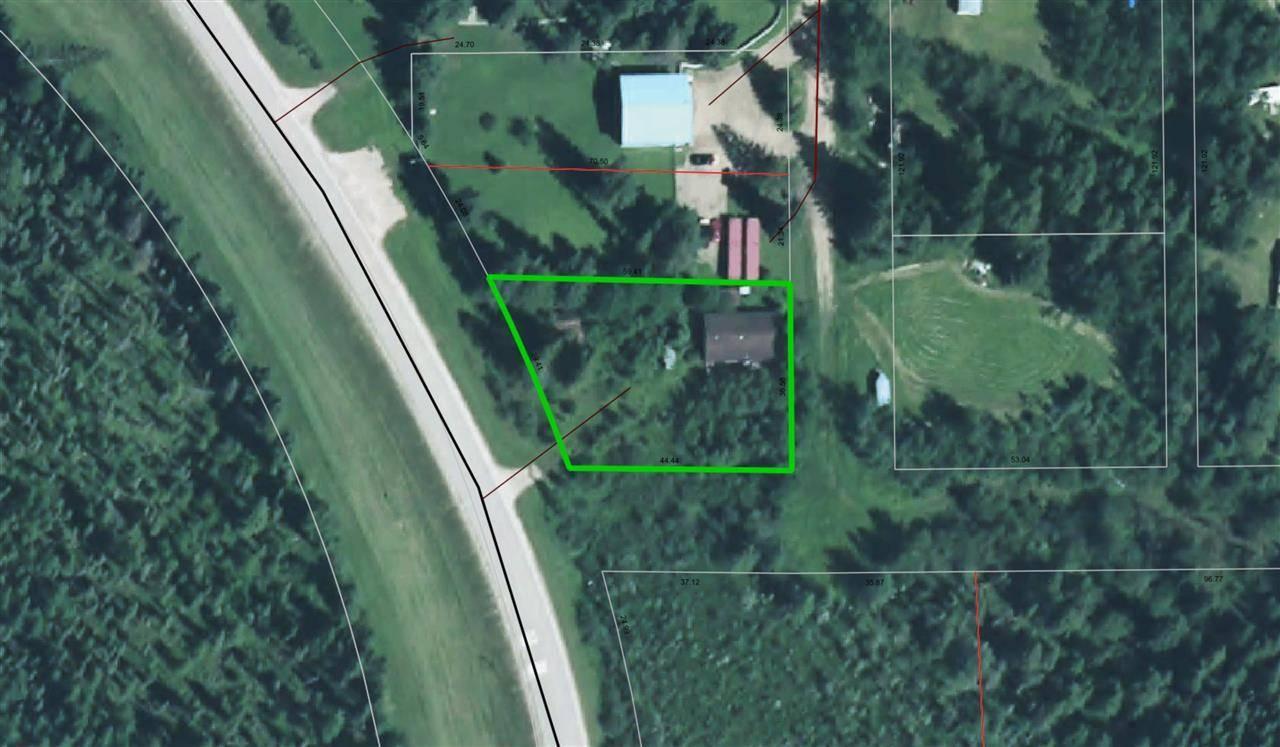 Home for sale at 102 Main Sreet  Winfield Alberta - MLS: E4187769