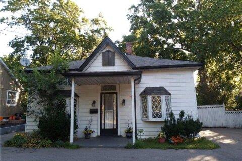 House for sale at 102 Main St Brampton Ontario - MLS: 40045073