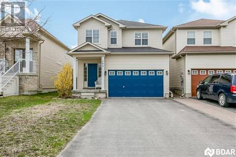 House for sale at 102 Maplewood Dr Angus Ontario - MLS: 30731374