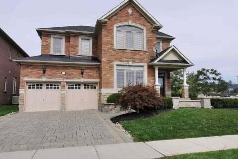 House for rent at 102 Marc Santi Blvd Vaughan Ontario - MLS: N4909952