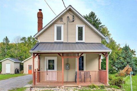 House for sale at 102 Maria St Ottawa Ontario - MLS: 1210632