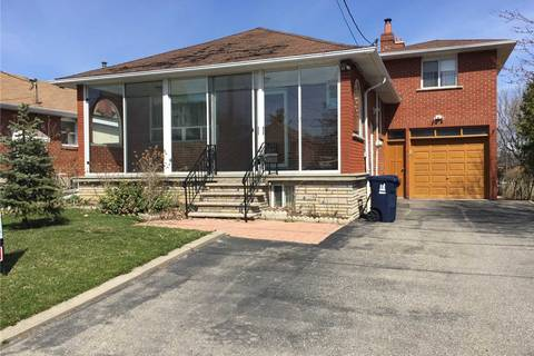 House for sale at 102 Mcallister Rd Toronto Ontario - MLS: C4424569