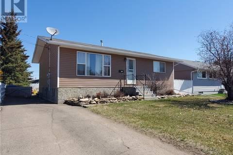 House for sale at 102 Mckendry Ave E Melfort Saskatchewan - MLS: SK792962