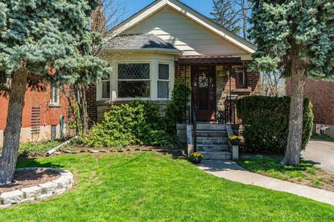 House for sale at 102 Mill St Brampton Ontario - MLS: W4444685