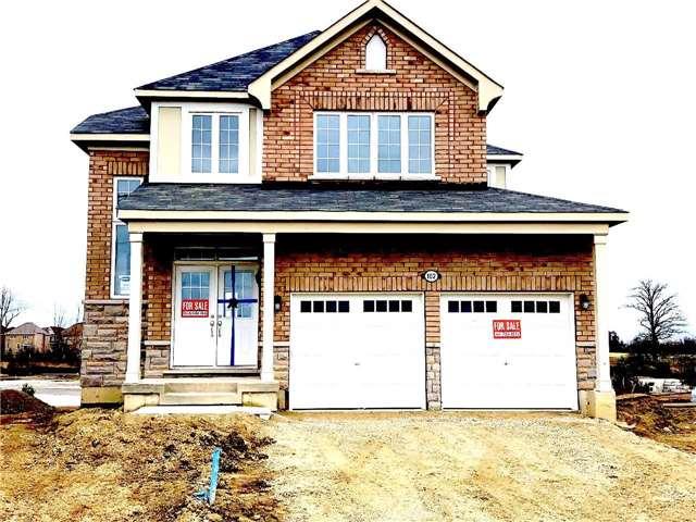 Highway  Brampton New Homes
