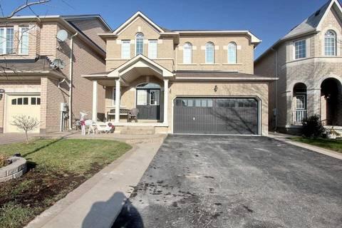 House for sale at 102 Mission Ridge Tr Brampton Ontario - MLS: W4641259