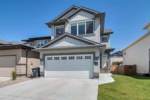 House for sale at 102 Moonlight  Blvd W Lethbridge Alberta - MLS: A1016316