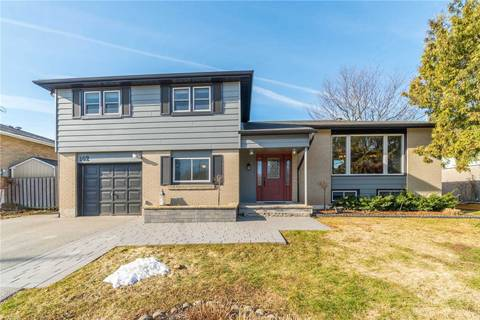 House for sale at 102 Moore Park Cres Halton Hills Ontario - MLS: W4723881