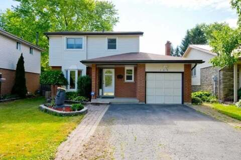 House for sale at 102 Muir Cres Whitby Ontario - MLS: E4809522