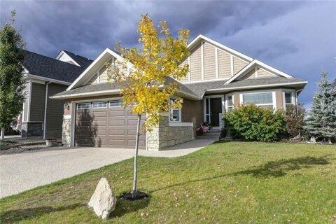 House for sale at 102 Muirfield Blvd Lyalta Alberta - MLS: C4270026