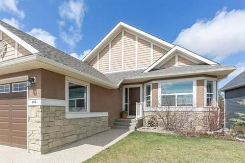 House for sale at 102 Muirfield Blvd Lyalta Alberta - MLS: C4233778