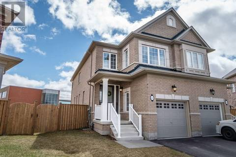 House for sale at 102 Narbonne Cres Stoney Creek Ontario - MLS: 30728028