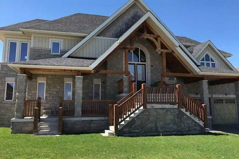 House for sale at 102 National Dr Blue Mountains Ontario - MLS: X4519326