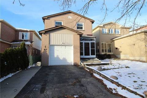 House for rent at 102 Nightstar Dr Richmond Hill Ontario - MLS: N4637264